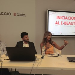 Virospack is one of the expert speakers in the first e-Beauty Barcelona seminars
