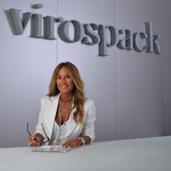 Virospack, The Dropper Company: Leading the worlds cosmetic dropper market for 60 years