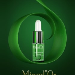 Virospacks collaboration with MinedOr is now in beauty salons