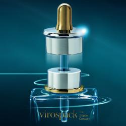 Virospack represents innovation