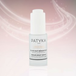 Patyka and Virospack unite their combined cosmetic know-how in the new Revitalizing Radiance Care serum