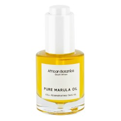 Virospack, Barcelona, serves a stunning solution for African Botanics Pure Marula Oil