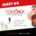 Virospack announced as 2018 Cosmopack Asia Awards finalist
