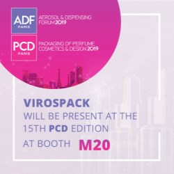 Virospack starts the year with innovation
