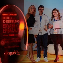 Virospack awards innovation in packaging