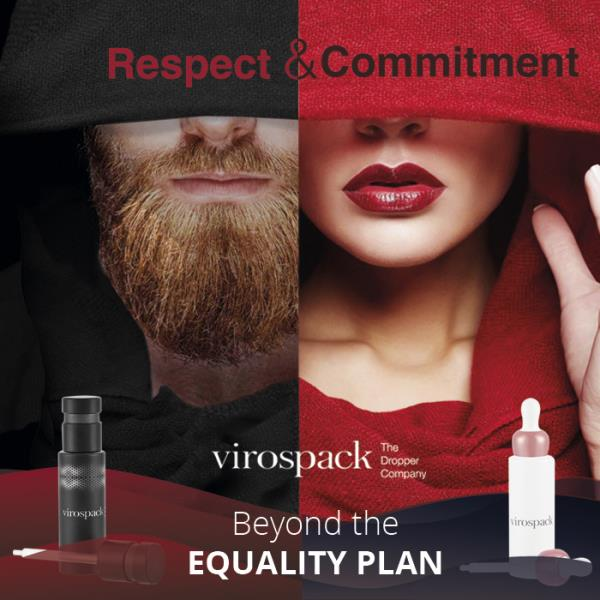 Respect and commitment for equality