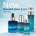 Virospack expands moulded glass bottle range with new, greater capacity last drop format