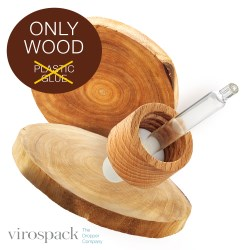 Just Wood! Along with Innovation & Sustainability