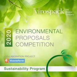 Virospacks environmental proposals competition