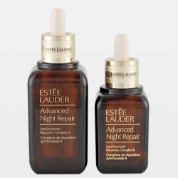 Virospack's droppers for Estée Lauder