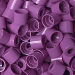 Virospacks plastic compression process