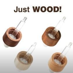 Just Wood Dropper & More Videos at Virospacks Instagram