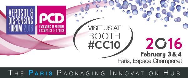 Virospack to attend PCD in Paris