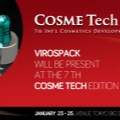 Virospack at Cosme Tech 2017