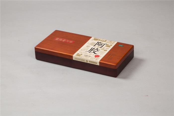 Regular Wood Boxes