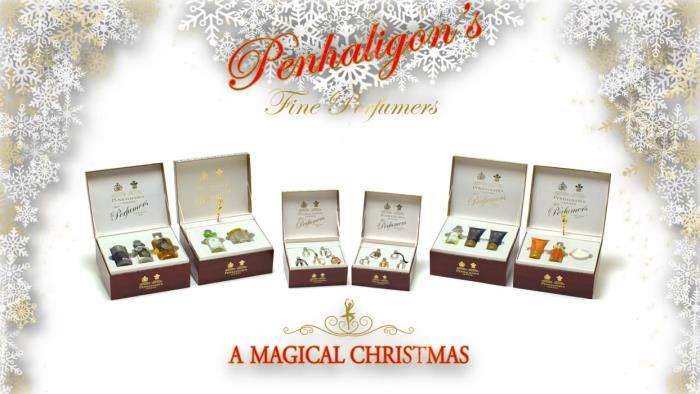 MingFeng Packaging is one of the few premium packaging suppliers selected by British brand Penhaligon's