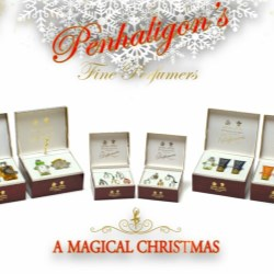 MingFeng Packaging is one of the few premium packaging suppliers selected by British brand Penhaligons