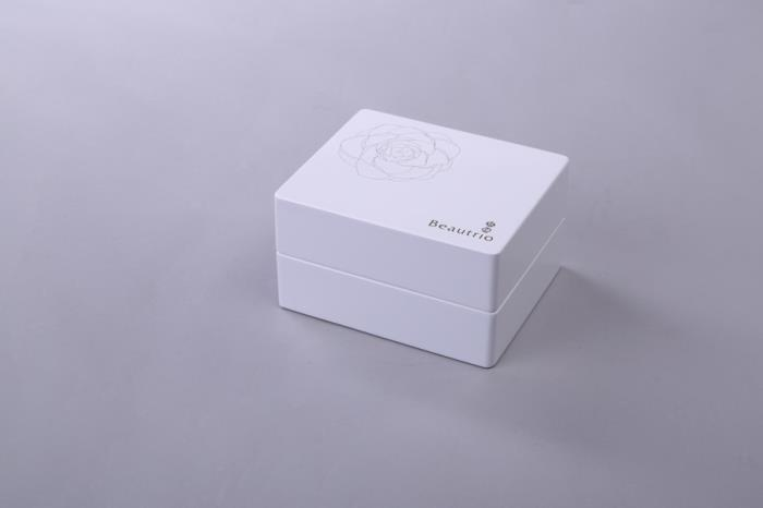 ECO Bamboo-plastic Composite Cosmetic Box