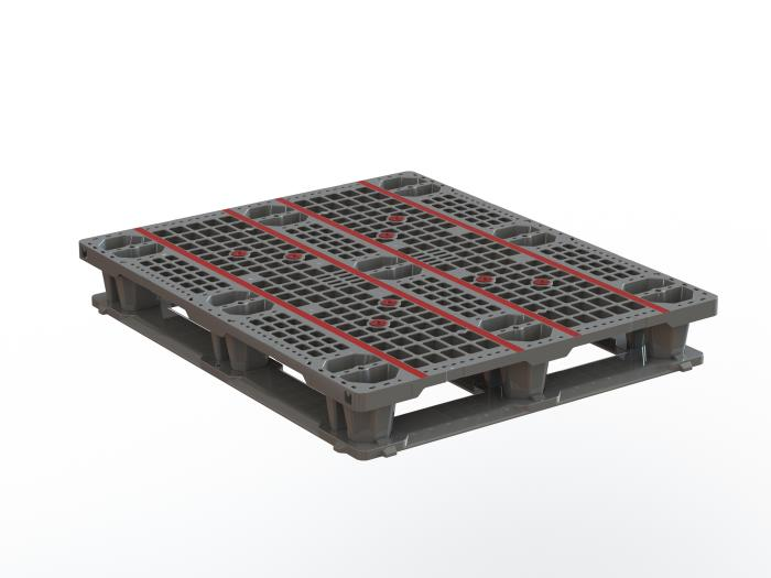 Latest, hot of the press – the new Distribution Pallet series