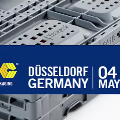 Plasgad invitation to Interpack 2017
