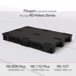 RS Pallets Series