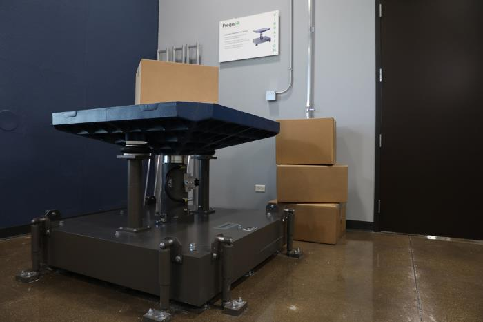 Pregis invests in new protective packaging innovation center
