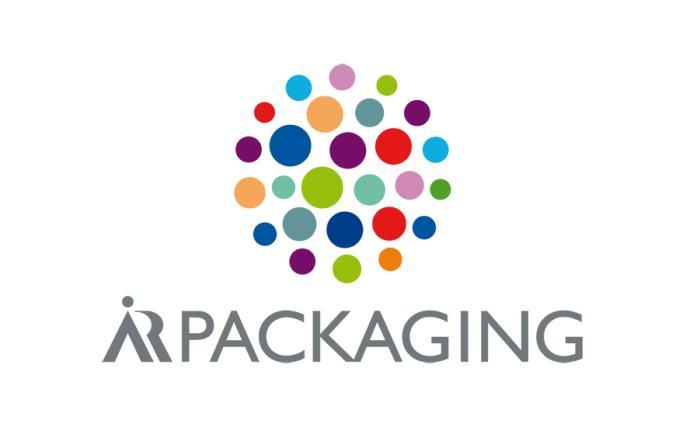 AR Packaging - The new strong brand name for the packaging industry