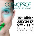 Cosmoprof North America 2017