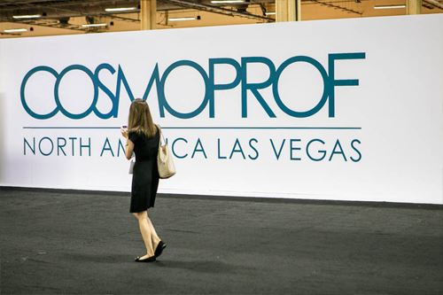 Cosmoprof North America Collaborates With Fashion Institute Of Design Merchandising Company News Cosmoprof North America