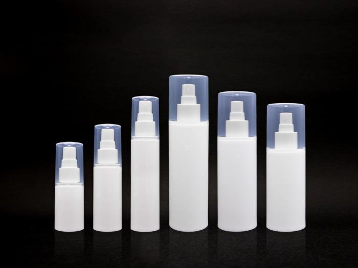 S Pack launches world's first outer spring airless spray bottle
