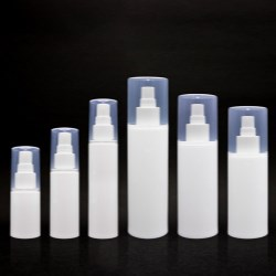S Pack launches worlds first outer spring airless spray bottle