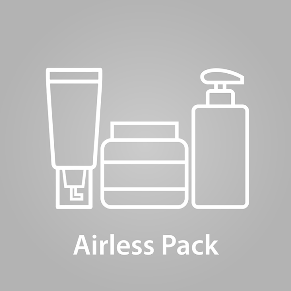 Airless Packs