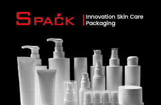 S Pack - Total Cosmetic Packaging Solution