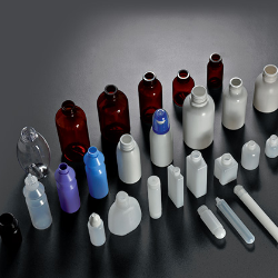Vials and bottles