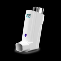 Cohero Health and H&T Presspart Announce Completion of Connected Metered Dose Inhaler
