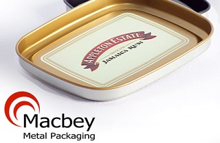Macbey Metal Packaging