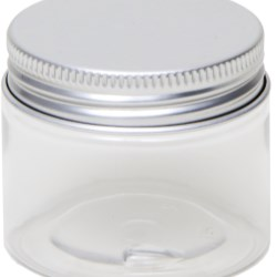 The Box introduces their PET jars