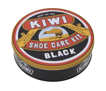 A bespoke tin for Kiwi
