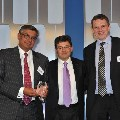 Akzonobel scoops double win at Rexam Supplier Awards