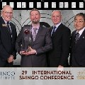 Ball Corporations Naro Fominsk ends plant wins prestigious Shingo prize