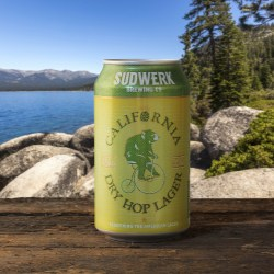 Sudwerk Brewing Co. launches flagship beer in Rexam cans