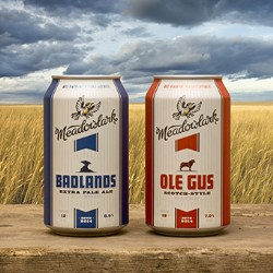 Meadowlark Brewing moves into cans