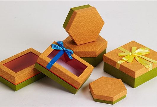 Luxury Paperboard Box