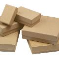 Kraft Paperboard Gift Box