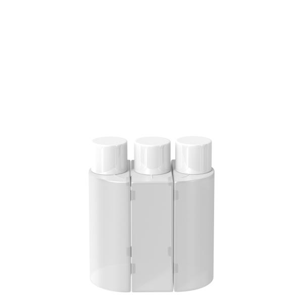 Modulo, a new bottle concept by Qualiform, is released