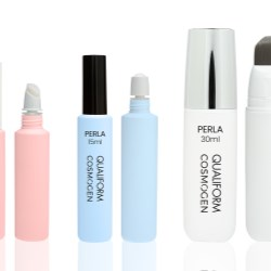PERLA brings French facial care to the global cosmetic market
