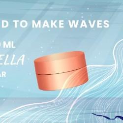 New Ariella jar is set to make waves