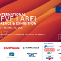 AWA International Sleeve Label Conference & Exhibition 2017, April 6-7, Miami, FL