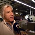 VRT Journaal 14/12/2017: reportage BDMO over werkbaar werk