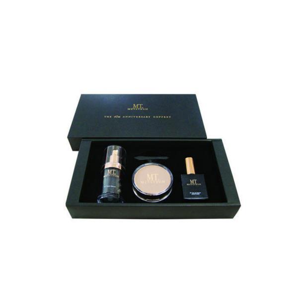 Liquid Makeup Gift Set Black Packaging Box Images Folder Idream